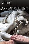 couverture Maxime et Bruce : Il ou elle ?