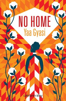 Couverture du livre : No Home