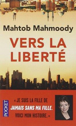 Couverture du livre : Vers la liberté