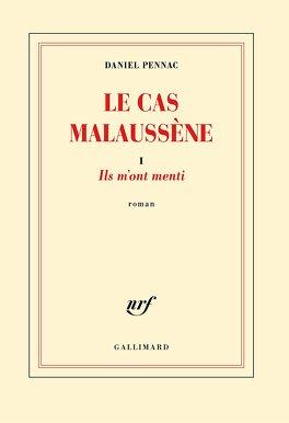 Couverture du livre : Le Cas Malaussène, Tome 1 : Ils m'ont menti