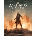 Assassin's Creed Conspirations, Tome 1 : Die Glocke