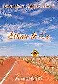 Australian Mafia Love, Tome 2 : Ethan & Co
