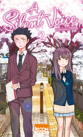 A Silent Voice, Tome 2