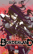 Alice in Borderland, Tome 15