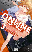 Online - The comic, tome 3