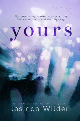 Couverture du livre : Yours