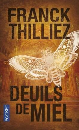 Couverture du livre : Deuils de miel