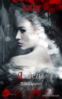 Couverture du livre : Lucrezia