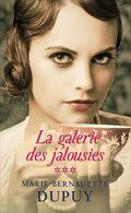 La galerie des jalousies tome 3