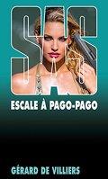 SAS, Tome 16 : Escale à Pago-Pago
