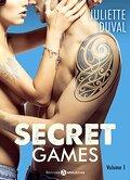 Secret Games, Tome 1
