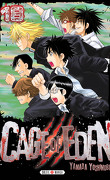 Cage of Eden, Tome 18