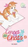 Carnets de Chats, tome 1