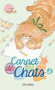 Carnets de Chats, tome 2