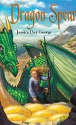 Dragon Slippers, Tome 3 : Dragon Spear