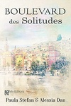 couverture Le Boulevard des Solitudes