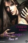 couverture Les Anges - L'intégrale & bonus