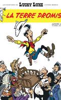 Les Aventures de Lucky Luke d'après Morris, tome 7 : La Terre promise