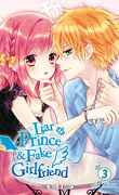 Liar Prince & Fake Girlfriend, tome 3