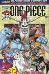 couverture One Piece: The Thirty-Second Log