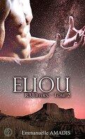 RAJuffern, Tome 2 : Eliou