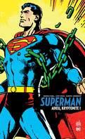 Superman - Adieu, Kryptonite !