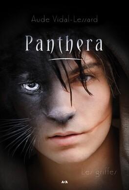 Couverture du livre : Panthera, Tome 2: Les griffes