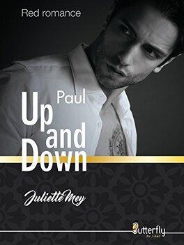 Couverture du livre : Up and Down : Paul