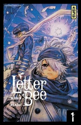 Couverture du livre : Letter Bee, Tome 1