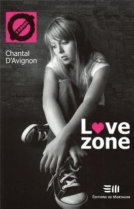 Couverture du livre : Love Zone