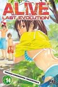 Alive Last Evolution, Tome 14