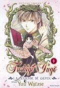 Fushigi Yugi : La Légende de Gembu, Tome 1