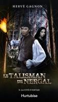 Le talisman de Nergal, Tome 5 : La cité d'Ishtar