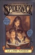 Les Chroniques de Spiderwick, Tome 1 : Le Livre magique