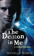 Living in Eden, Tome 1 :The Demon in me