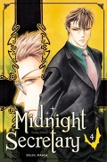 Midnight Secretary, Tome 4