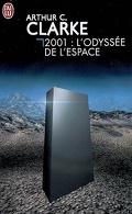 Odyssée, Tome 1 : 2001 - L'Odyssée de l'Espace