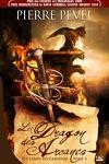 couverture Les Lames du Cardinal, Tome 3 : Le Dragon des Arcanes
