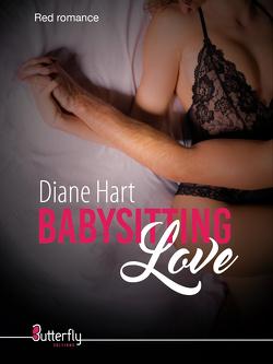 Couverture de Babysitting Love