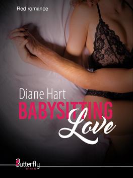 Couverture du livre : Babysitting Love