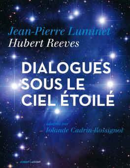 Couverture du livre : Dialogues sous le ciel étoilé
