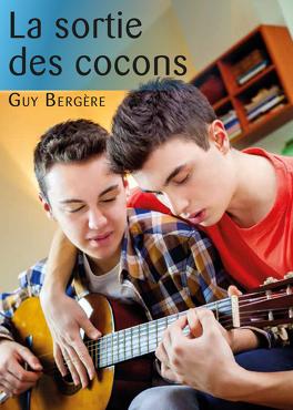 Couverture du livre : La sortie des cocons
