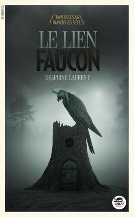 Couverture du livre : Le Lien du faucon