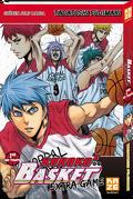 Kuroko's Basket Extra Game, Tome 1
