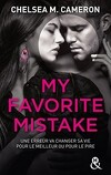 My Favorite Mistake, Tome 1