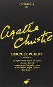 Hercule Poirot, Intégrale : Volume 1