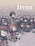 Irena, Tome 1 : Le Ghetto