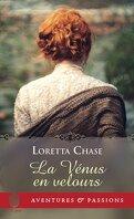 Les Couturières, tome 3 : La Vénus en velours