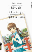 March comes in like a lion, Tome 2