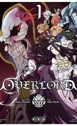 Overlord, tome 1